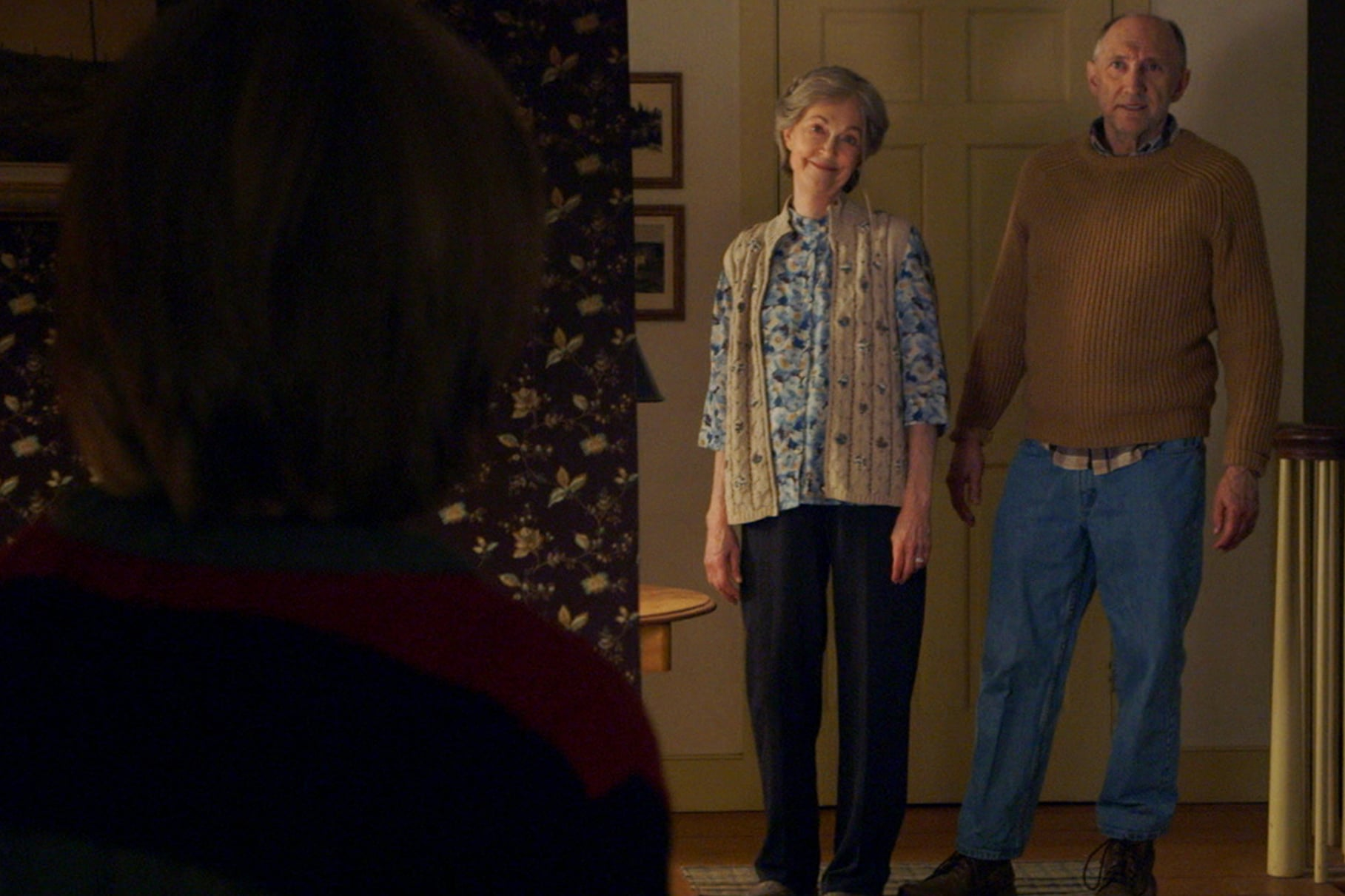 What Is the Twist in The Visit? | POPSUGAR Entertainment
