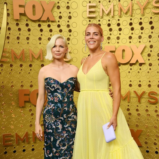How Did Michelle Williams and Busy Philipps Meet?