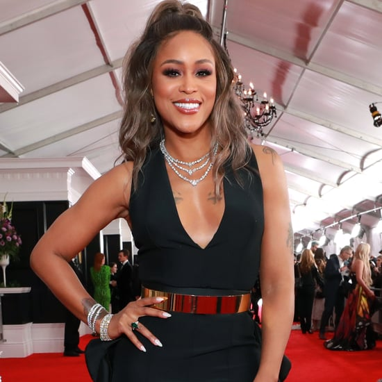 Congratulations! Eve Is Pregnant With Her First Child