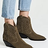 Sigerson Morrison Tira Point Toe Boot