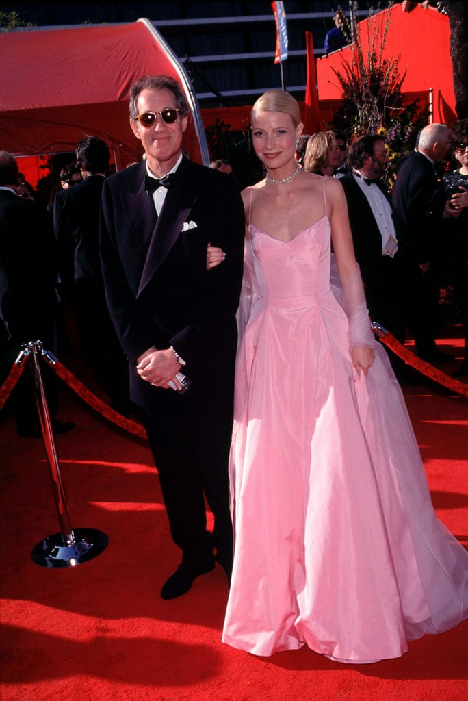 Gwyneth Paltrow At The 1999 Academy Awards The Best
