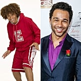 Corbin Bleu as Chad Danforth