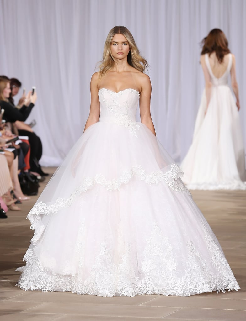 Prettiest Wedding Dresses 83 Awesome Princess Dresses at Bridal