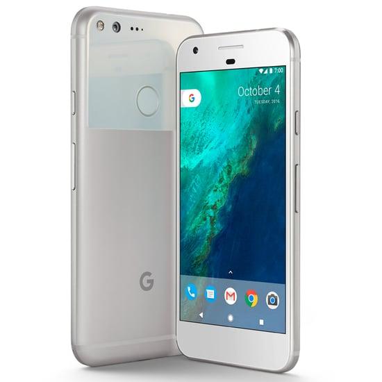 Google Pixel and Pixel XL Details