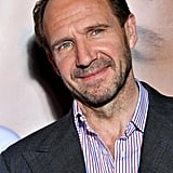 Ralph Fiennes as the Duke of Oxford
