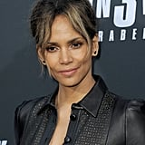 Halle Berry's New Hair at a Screening of John Wick: Chapter 3 - Parabellum