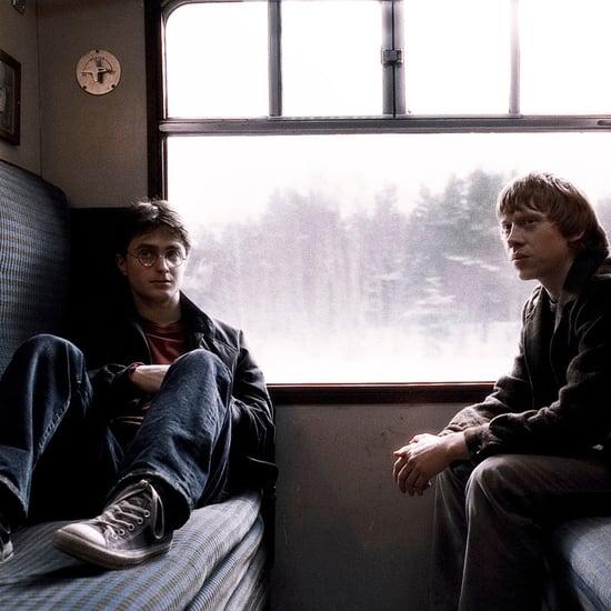 Harry Potter Fan Theories on Imgur