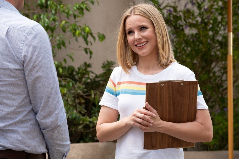 The Good Place Season 3 Finale Recap