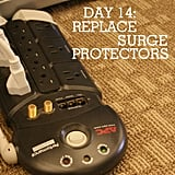 Did you know that you need to replace your surge protectors?