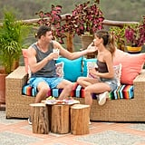 Kristina Arrives in Paradise With a Date Card and Asks Blake to Go With Her in June 2019