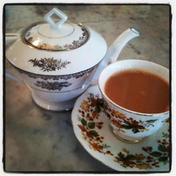 Have a Tea Party