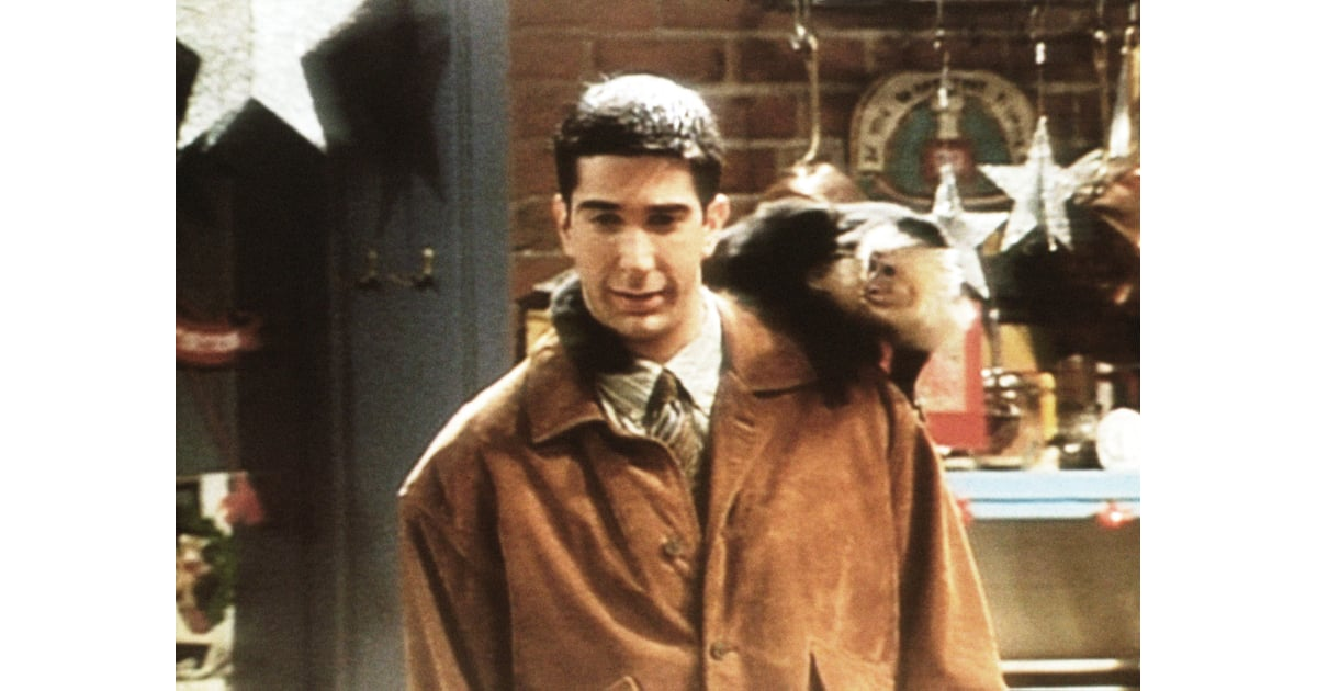 Marcel the Monkey from Friends   13 Fun Facts About Your ...