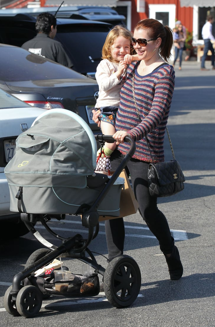 Luxury prams made famous by celebrities - canstarblue.com.au
