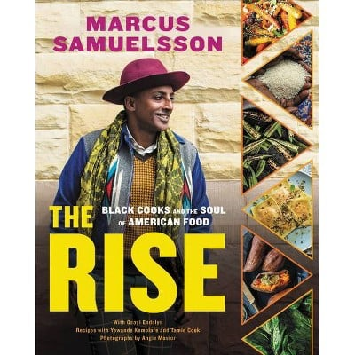 The Rise by Marcus Samuelsson