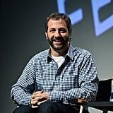 Judd Apatow spoke at Tribeca.