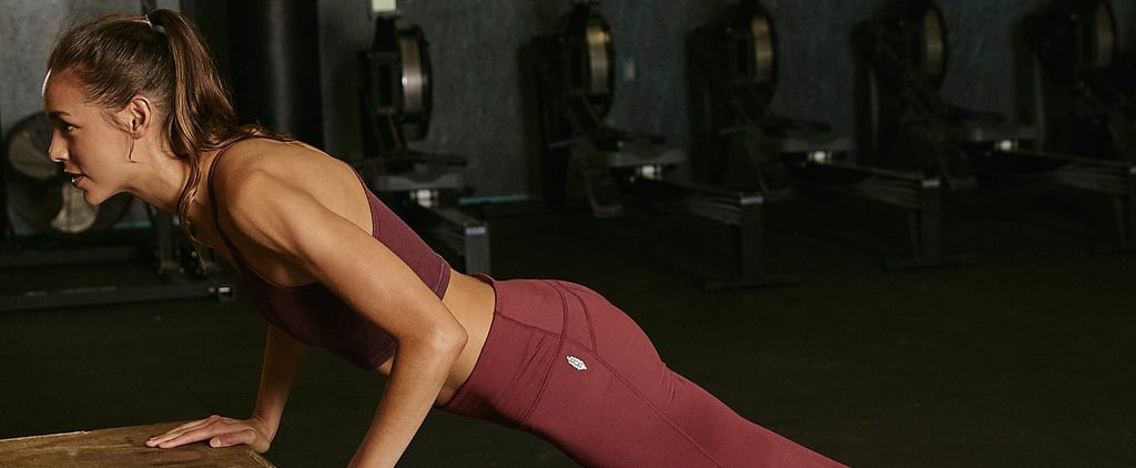 The Best Workout Pants For Women