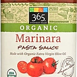 365 Everyday Value Organic Marinara Pasta Sauce