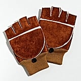 UO Shearling Convertible Gloves