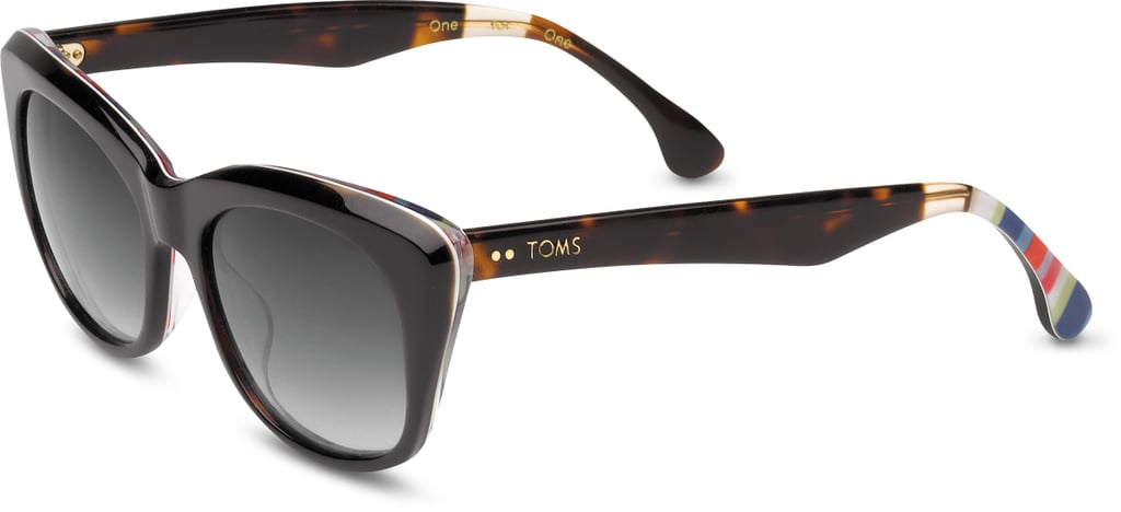 Jonathan Adler For TOMS Sunglasses