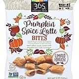 365 Everyday Value Pumpkin Spice Latte Bites ($4)