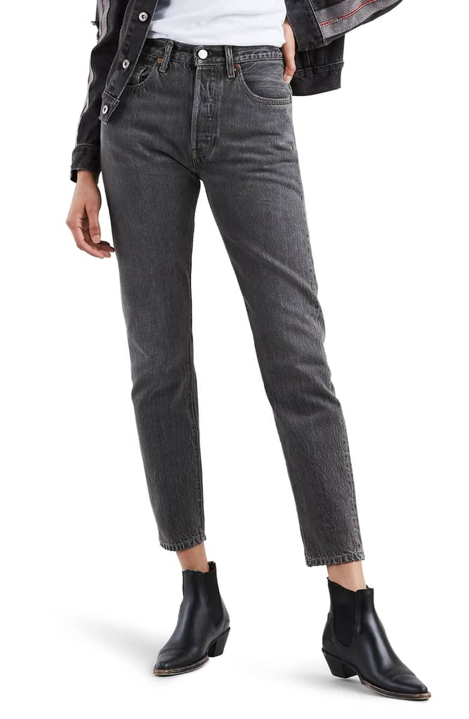 Levi's Made & Crafted 501 Skinny Jeans