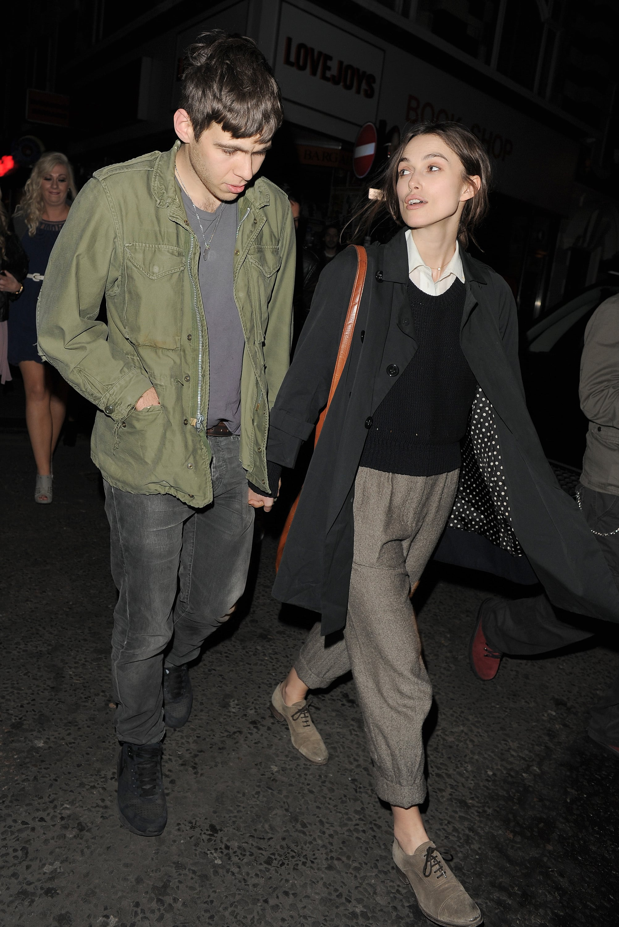 keira knightley dating list Keira knightley short bio keira christina knightley is an english actress who was born in teddington in 2010, kiera knightly dating british musician.