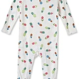 Stella McCartney Pineapple Print Rufus Onesie ($76)