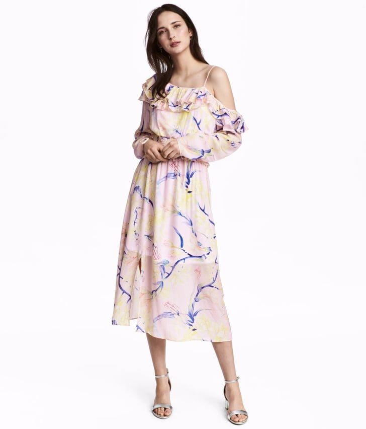 Get Your Credit Card Ready — These 15 Summer Dresses From H&M Are All on Sale