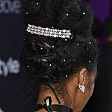 Curly Hairstyles For Holiday Parties