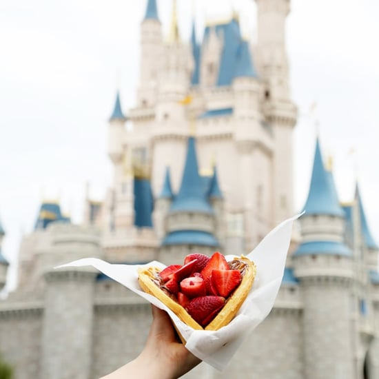The Best Cheap Food From Magic Kingdom at Disney World