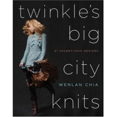 Fab Read: Twinkle's Big City Knits