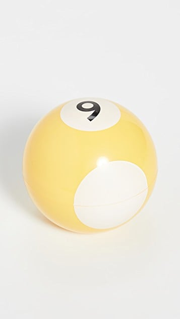 Shopbop Gift Boutique Ridley's Games Sarcastic 9 Ball
