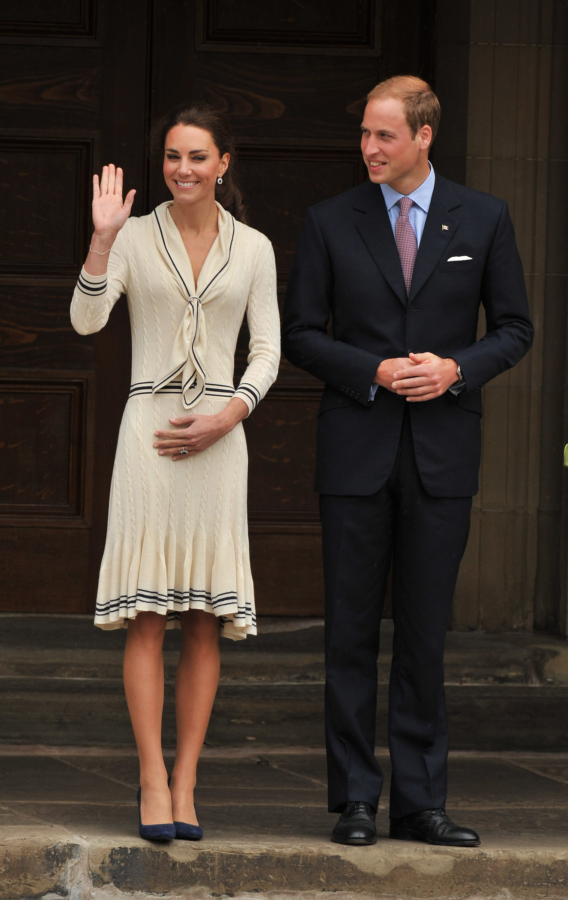 What Are Prince William And Kate Middleton 39 S Jobs