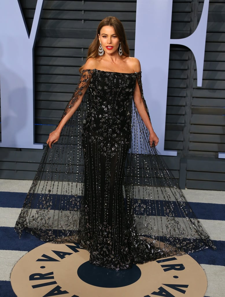 Oscars 2018 Red Carpet Photos: Orange 28