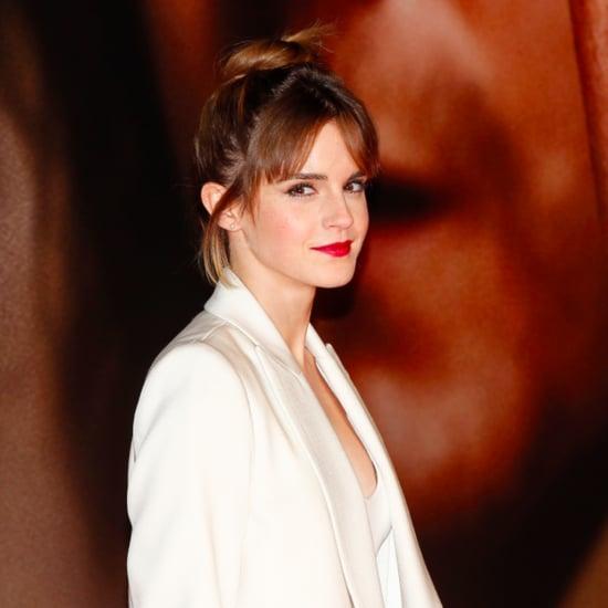 Emma Watson OMGYES Website