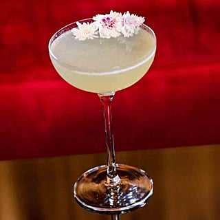 Cocktail Trends 2018