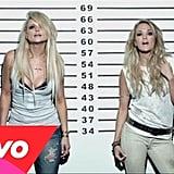 """Somethin' Bad,"" Miranda Lambert featuring Carrie Underwood"