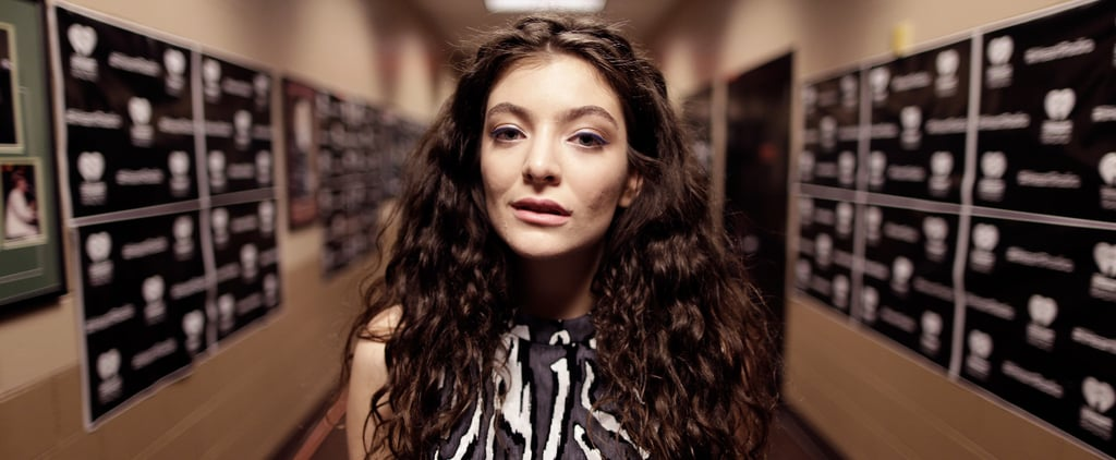 Teenage Singers Like Lorde