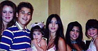 Then and Now: The Ultimate Kardashian-Jenner Family Album