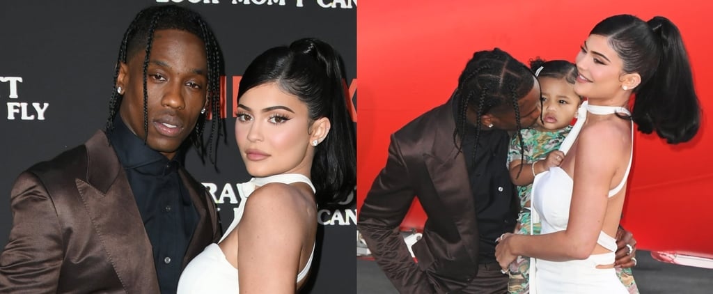 Kylie Jenner and Travis Scott Are Reportedly Taking A Break