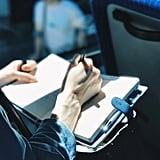 Keep a Travel Journal