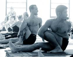 Class Act: Ashtanga Yoga's Primary Series