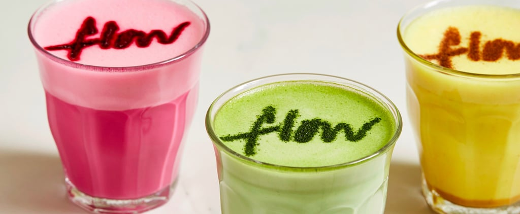 Why Beetroot Lattes Are Good For You