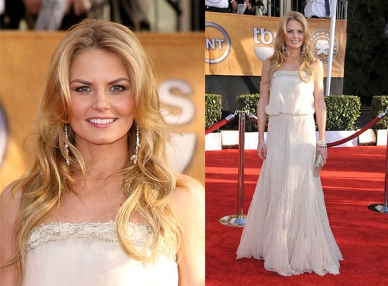 Screen Actors Guild Awards: Jennifer Morrison