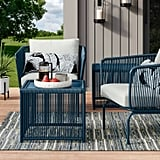 Fisher 4-Piece Patio Chat Set