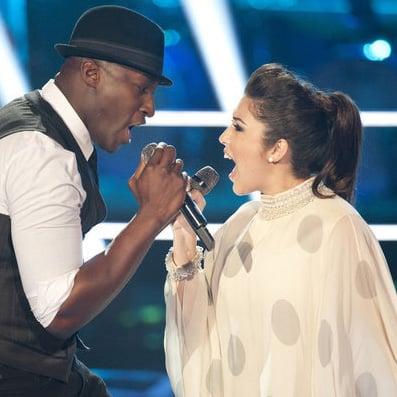 The Voice Battle Round Three Elimination