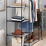 Whitmor Freestanding Closet Wardrobe