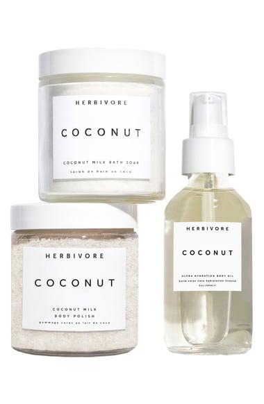 Herbivore Coconut Love Body Ritual Kit