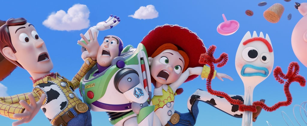 Pixar Movies Coming Out in 2019