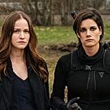 Van Helsing, Season 2